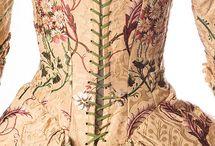 1700s fashion