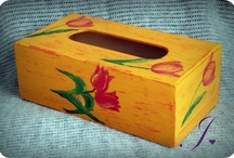 Decoupage / decoupage, hand made, diy, craft, rękodzieło, dekoracje
