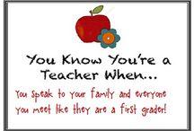School - Classroom ideas / by Judy R