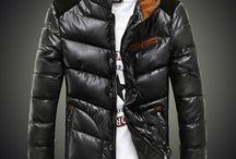jacket motor