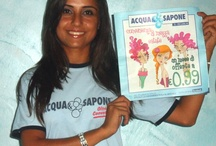 Miss Acqua&Sapone / Ecco le candidate Miss Acqua&Sapone 2012