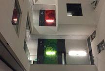 Sonorização Auditório e Hall Nubank