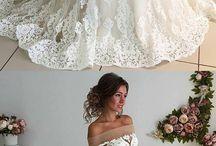 wedding wishlist