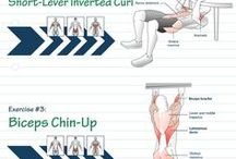 Excercise/Calisthenics