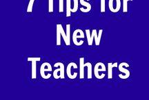 *Teaching*