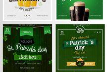 VIP - March/St. Patricks Day