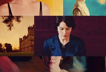 Downton Abbey / by Clinard Family