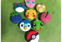 Pokemon cuz they're legit :D / by Ciara Lippard
