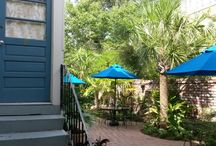 Our Guest Rooms / Sully Mansion allows visitors to sample all the best New Orleans has to offer in art, music, food and shopping. Convenient to the Central Business District, Tulane and Loyola Universities, the French Quarter and Warehouse District, Sully Mansion Bed and Breakfast puts the city at your fingertips.