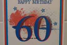 My Cards - Special Birthday Male