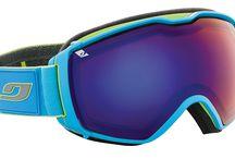 Wintersport gear