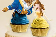 Princess belle theme