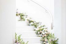 Botanical Staircase