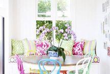 >>Kitchen & Dinning room<<