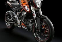KTM / http://bikesevolution.com/KTM/