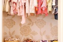 Nursery / by Mik