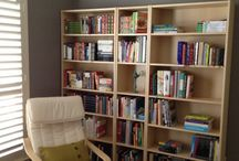 Craft/Project Room / by Liz Long