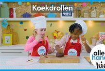 Allerhande Kids - receptvideo's
