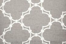 Fabrics/Patterns / by Erin Kinard