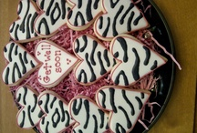 Cookies I have made / by Debbie Pennypacker