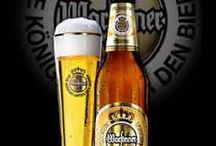 Biertje / Genieten van het leven