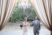 Dream Wedding / by Brittany Snyder