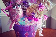 Children's Bouquets / Cookie Bouquets for all the special children in your life!