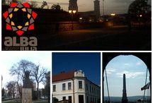 Alba Iulia / Cetatea Alba Carolina din Alba Iulia