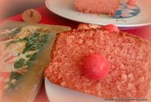 Sweet -alimonia cuisine / Entra en mi Cocina/Dans la cuisine d'Alimonia
