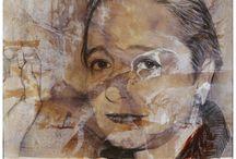 Giorgos kouvakis-Portraits