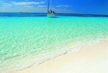 Life's a beach / by Stephanie Morris
