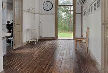 Floor / by Heather Phillips