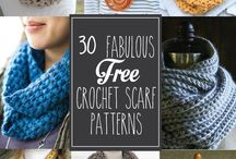 Crochet / Crochet tips, tricks, patterns, ideas