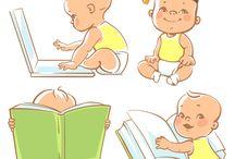 Lukas - barnets bog