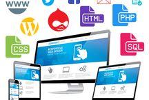 Web Design Company, Website Redesigning Services / Get professional web designing services such as HTML5 web designing, E-commerce web designing, website redesigning services, flash web designing at low costs. More: https://www.samwebsolution.com/web-designing/
