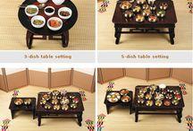 Hansik: Korean Cuisine