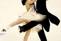 Ice Dance / I am an Ice Dancer and I LOVE IT!