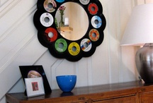 record crafts