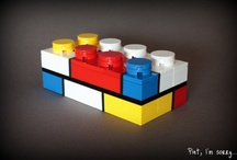Lego Ideas / by Nathan Franke Photography Franke