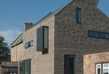 Project: Lo Wood / NEW HOUSE - MILFORD ON SEA