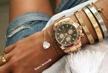 Ladies watches luxury