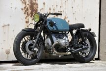 Motorcyles and adventures / De belles motos