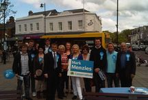 Conservatives in Fylde / Conservatives in and around the Fylde