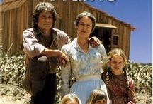 Little House on the Prairie / by Connie Zwiefka