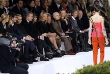 Dior-Paris Fashion Week / La casa de Christian Dior presentó ayer su colección Primavera 2013 en la Semana de la Moda de París, donde las protagonistas fueron las flores y los diseños muy femeninos con cortes geométricos. Lee nuestra nota en http://bit.ly/UhrP4N