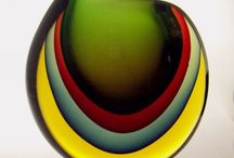 Glass Art - Glaskunst