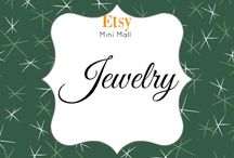 Etsy Mini Mall - Jewelry / Mini Mall of items from our BYES members! To post - join our Facebook group - Boost Your Etsy Sales. See all items on Facebook at https://www.facebook.com/Etsy-Mini-Mall-1911501305742617/?notif_t=fbpage_fan_invite