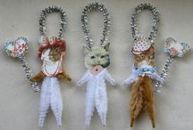 Vintage love / by Vintage Shop Etsy Vintage Hip Cat Retro-Vintage  (Jan McGinnis)