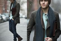 Mens Fashion / Potential gift ideas; a glimpse into the male fashion and how it SHOULD be done.