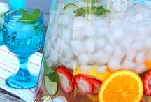 Easy, delicious, flavoured Waters